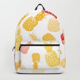 Ananas Backpack