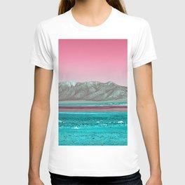 Colourful Skies T-shirt
