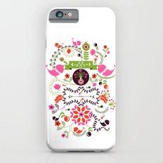 Bird Love iPhone 6s Slim Case