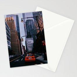 New York City // Retro 33 Stationery Cards
