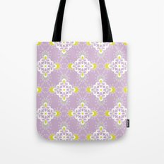 paisley pattern 1 Tote Bag