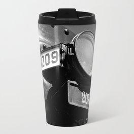 No 209 Travel Mug