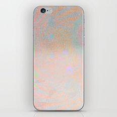 unbreakable #04 iPhone & iPod Skin