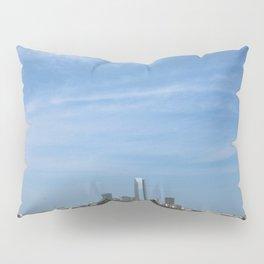 Rumble Pillow Sham