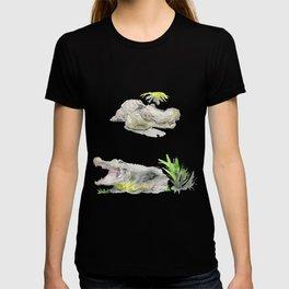 Crocodiles T-shirt