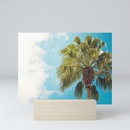 Let the Sunshine in Mini Art Print