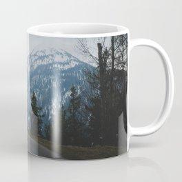 Mountainroads Coffee Mug
