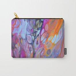 Colour Bubble Carry-All Pouch
