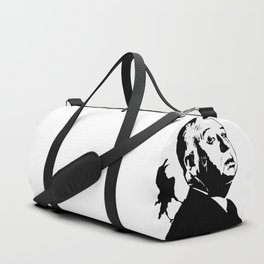 ALFRED THE GREAT MOVIE DIRECTOR Duffle Bag