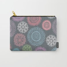 Doily Doodles Carry-All Pouch