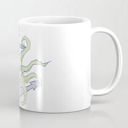 From below symbol Coffee Mug