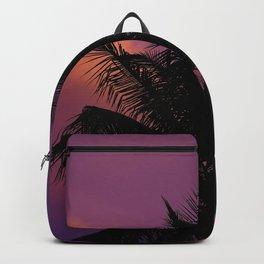 Florida skies Backpack