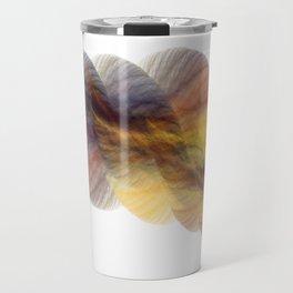 Colour of Dust (A7 B0160) Travel Mug