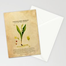 Breaking Bad - Lily of the Valley Stationery Cards