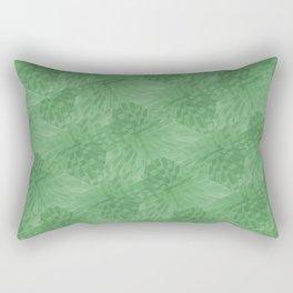 tri Rectangular Pillow