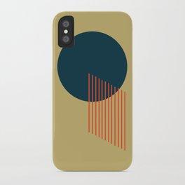 Orbit 2 iPhone Case
