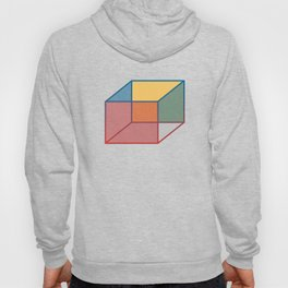 Just A Box Hoody