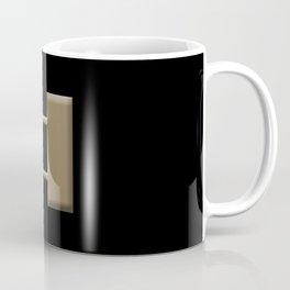 Captain (Brown) Coffee Mug