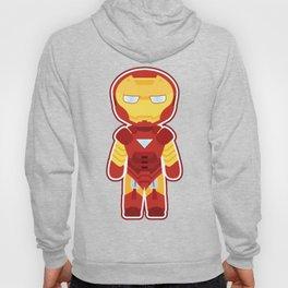 Chibi Iron Man Hoody