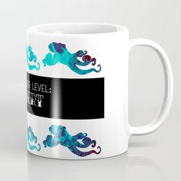 Multitasker Level: Expert Coffee Mug