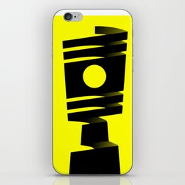 Pokal Sieger 2017 ! - Black Edition iPhone Skin