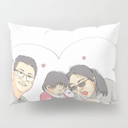 TeQi Pillow Sham