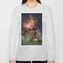 Cosmic Unity Long Sleeve T-shirt