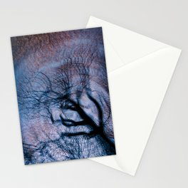Dancing Tree Stationery Cards