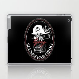 Grog, Is good for you Laptop & iPad Skin