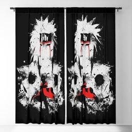 Jiraiya Blackout Curtain