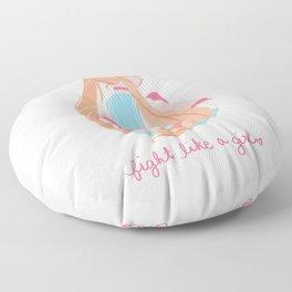 Usagi Floor Pillow