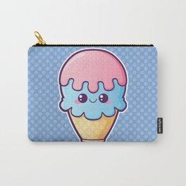 Kawaii Ice-Cream Carry-All Pouch