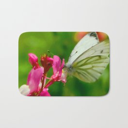 Butterfly's inn ... Bath Mat