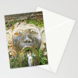 Villa Deste Tivoli Italy Stationery Cards