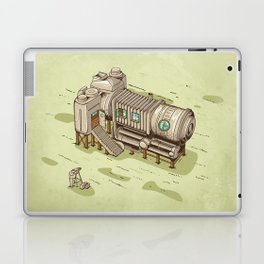 Cam Suite Laptop & iPad Skin
