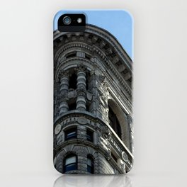 Flatiron Building | NYC iPhone Case