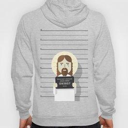 Jesus's arrest Hoody
