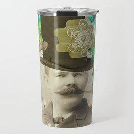 Odd Boxer Travel Mug