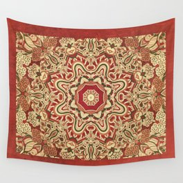 Fall Tapestry Wall Tapestry