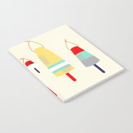 Buoyancy Notebook