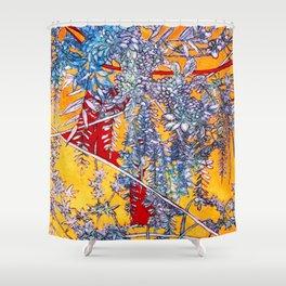 DREAMS  #society6 #decor #buyart Shower Curtain
