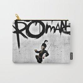 my chemical romance black parade originally Carry-All Pouch