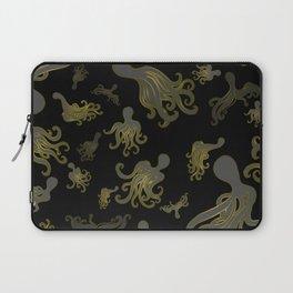 Baby Octopi Laptop Sleeve