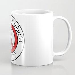 Kids Against Guns Coffee Mug