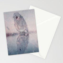 bird-189 Stationery Cards