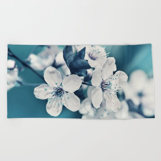Sping 255 Beach Towel
