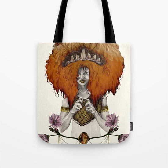 L  E  O [in colour] Tote Bag