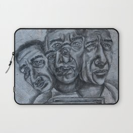 role model Laptop Sleeve