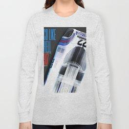 Go like Hell 917 Martini Long Sleeve T-shirt