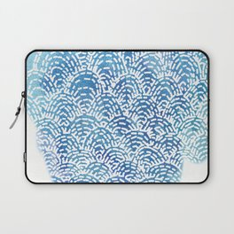 Clam Shell Laptop Sleeve